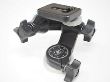Manfrotto 056 3D Junior Pan/Tilt Tripod Head