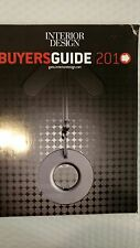 Interior Design Magazine Buyers Guide 2010