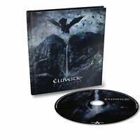 ELUVEITIE - ATEGNATOS   CD NEU