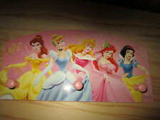 porte-manteau Disney Princess