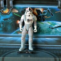 STAR WARS FIGURE 1995 POTF COLLECTION AT-AT DRIVER