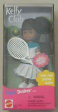 Kelly Club Tennis Desiree w/ Kelly Club Poster Inside Nip New In Package 1999
