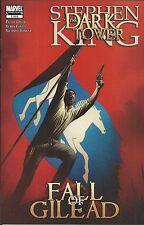 Stephen King Dark Fall of Gilead comic issue 5