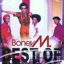 Boney M. - Best Of CD NEU Greatest Hits Beste -- I See A Boat On The River