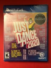 NEW & Retail Sealed: Just Dance 2020 for PS4 (PlayStation 4, Ubisoft, 2019)