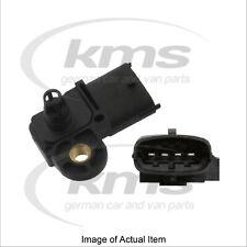 New Genuine Febi Bilstein Intake Manifold Pressure Sensor 37055 Top German Quali