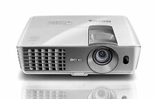 1BenQ HT1075 3D DLP HD 1080P Home Theater Gaming Projector 2200 Lumens W1070+