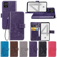 For Google Pixel 4 4XL 3A 3A XL 3 3XL 2 Flip Magnetic Leather Wallet Case Cover