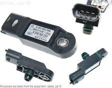 0281002566 Genuine Renault &Nissan Inlet Manifold Pressure MAP Sensor 8200168253