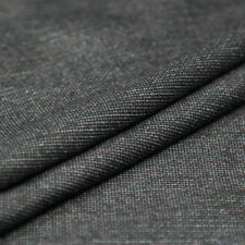 Blue and red stripe design wool worsted fabric 95% wool 310g/meter,WF128