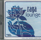 CD Raga Lounge Chill Chillout Music from India,Times Music India