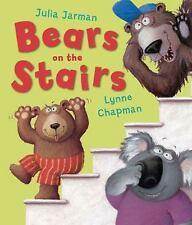 Bears on the Stairs (Brand New Paperback) Julia Jarman