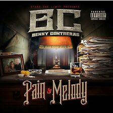 BENNY CONTRERAS PAIN & MELODY TITO B B-DAWG SHADOW DOC 9 DE'QUAN BAY NORTENO RAP