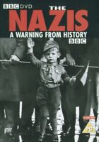 Nuevo The Nazis - Un Warning De Historia DVD