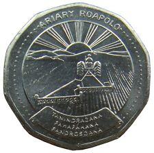 (R9) - Madagaskar Madagascar - 20 Ariary - 1999 - FAO - Traktor - UNC - KM# 24.2