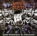 From Enslavement To Obliteration von Napalm Death (Erstauflage 1988)