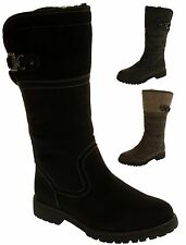 Women's Textured Biker Zip Boots