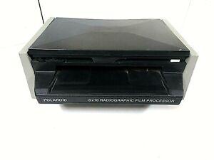 Polaroid 8 x 10 Land Film Processor Model 85-12 - AS-IS - Free Shipping