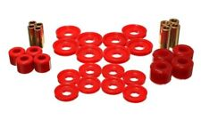 Energy Suspension  5.3142R Control Arm Bushing Kit fits 2003-2009 Dodge Ram 2500