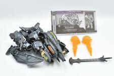 Megatron 100% Complete Leader Premier Edition TLK The Last Knight Transformers