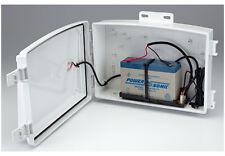 Davis Vantage pro 2 Heavy Duty solar Power Kit 6612 Solar-wetterschutzgehäuse
