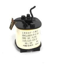 GENERIC 1RC0F-1MC COIL SRCa3631-5-1/UL SRC 50-4/UL, 110/110-120V, 50/60HZ