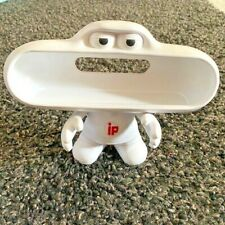 Beats By Dr. Dre PILL DUDE WHITE Speaker Stand Holder ONLY (no speaker included)