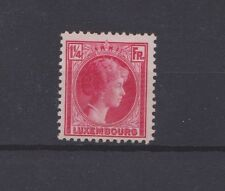 A103 LUXEMBOURG 1934 MI.257 MH CV.€70.00/ $19.90