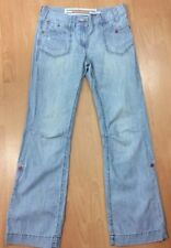 Cotton Relaxed Fit, Slouch Faded NEXT Jeans for Women