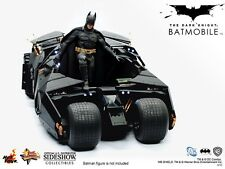 HOT TOYS BATMOBILE TUMBLER 1/6 SCALE VEHICLE COLLECTIBLE SALE TILL 3/31