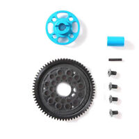 Tamiya 54500 TT-02 High Speed Gear Set (68T) (TT02/TT02B/TT02D/TT02T)