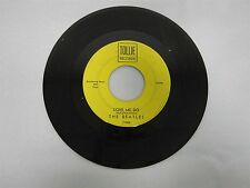 1964 ORIGINAL VINTAGE BEATLES USA TOLLIE 45 RECORD LOVE ME DO ~ RARE LABEL