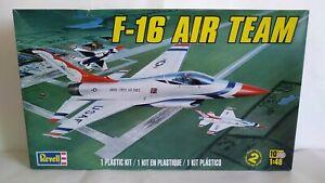 F-16 AIR TEAM REVELL SCALA 1/48