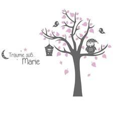 Babyzimmer deko eule  kleine DEKO Eule lila / Flieder | eBay