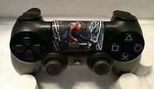 Custom Spiderman Dualshock 4 PS4 Controller Touchpad Decal III