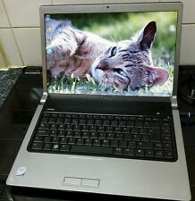 DELL Studio 1535 (500gb HDD, 4gb di Ram, Intel Core 2 Duo, Win7 Professiona) Laptop