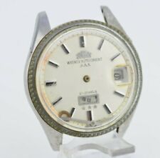 I719 Vintage Orient Aaa Swimmer Automatic Watch Needs Repair 104945Lk Jdm 63.4