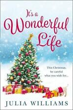 It's a Wonderful Life von Julia Williams (2016, Taschenbuch)
