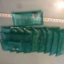 10 Stk Wärmekissen grün Taschenwärmer Handwärmer  wiederverwendbar Firebag