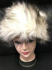 Accessorize Faux Fur Hat - Varied Colours
