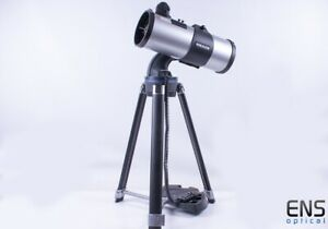 Meade 130mm Newtonian Reflector with Tracking Mount