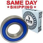 6206-2RS C3 EMQ Premium Rubber Sealed Ball Bearing, 30x62x16, 6206RS