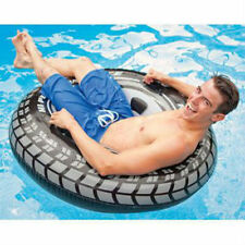Round Inflatable Ride On Pool Floats & Rafts