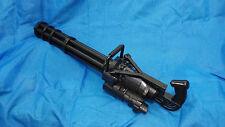 Vulcan M134 AEG electric seal gatling helicopter minigun prop usmc reenactment