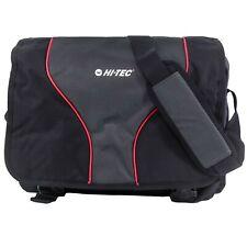 HI-Tec Messenger Bag Cross Body Laptop Tablet Bag Shoulder Bag Briefcase Bag