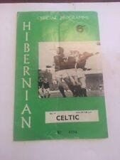 Teams C-E Past Domestic Leagues Celtic Football Programmes