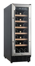 Sunpentown Spt Under-Counter 21 Bottle Wine & Beverage Cooler - Commercial Grade