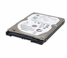 "SEAGATE 80GB 2,5"" 6,35cm ST980411ASG S-ATA HARD DRIVE 7200U/m QUICK SILENT #O37"