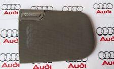 Audi A8 D3 Passager Avant Gauche Haut-parleur Cover Grill Noir Bose 4E0035405 #E23