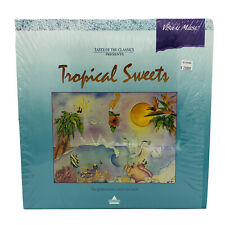 Tropical Sweets Visual Misic Laserdisc
